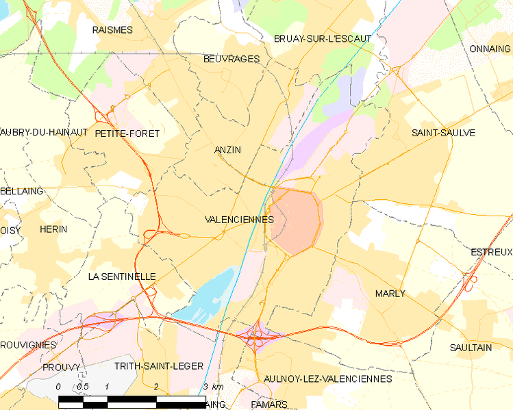 Fil:Map commune FR insee code 59606.png
