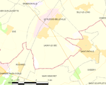 Map commune FR insee code 60341.png