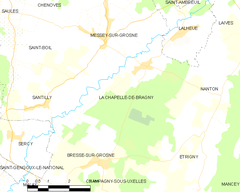 Map commune FR insee code 71089.png
