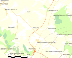 Map commune FR insee code 76262.png
