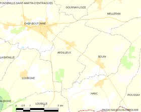 Map commune FR insee code 79011.png