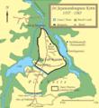 Map of Sri Jayawardenapura Kotte (1557 -1565).png