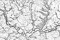 Map of Staffordshire OS Map name 003-NE, Ordnance Survey, 1883-1894.jpg
