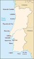 Mapa portos maritimos portugal.png