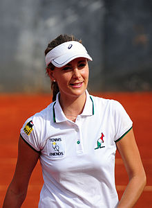 Mara Santangelo- Tennis & Friends 2013.jpg