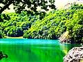 Maralgol lake (Maralgöl).jpg