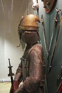 Maratha Armor