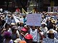 Marcha Nacional por la Justicia y por la Paz Mexico - 2.JPG