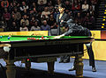 Marco Fu and Michaela Tabb at Snooker German Masters (DerHexer) 2013-02-02 05.jpg