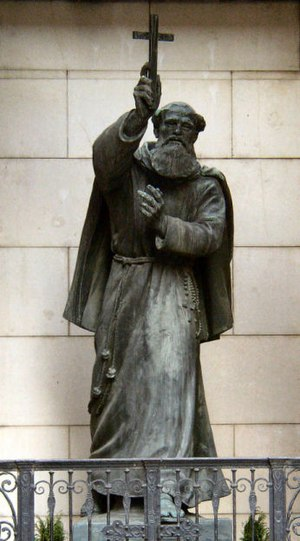 Marco d'Aviano - Marco d'Aviano