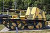 Marder III Ausführung M in the Great Patriotic War Museum 5-jun-2014 Side.jpg