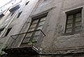 Mare de Déu del Pilar 15, balcó i esgrafiats.jpg