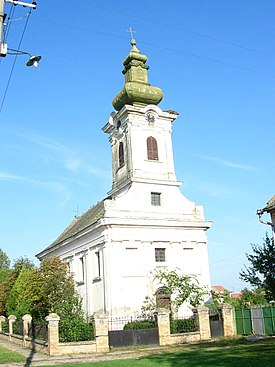 Margita, Orthodox Church.jpg