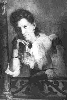 María Eugenia Vaz Ferreira Uruguayan writer