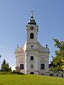 Maria Langegg Klosterkirche Fassade 02.JPG