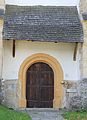Maria Wörth - Pfarrkirche - Nordportal.jpg