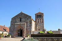 Marigny (Allier, France) Eglise (2).jpg