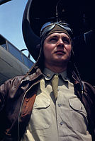 Marine pilot at Page Field, Parris Island.jpg