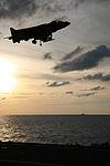 Marines, British Sailors Conclude Capella Strike DVIDS288657.jpg