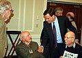 Mark Warner at the Kiwanis Club (2331651392).jpg