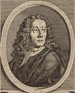 Старший брат Д'Эгий, философ и писатель маркиз д'Аржан