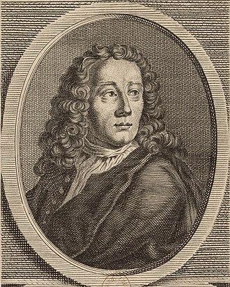 Jean-Baptiste de Boyer, Marquis d'Argens - Jean-Baptiste de Boyer, Marquis d'Argens