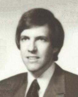 Marshall Coleman American politician