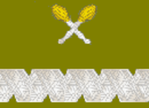 Polish Armed Forces rank insignia - Image: Marszalek m
