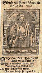 Martin Mirus -  Bild