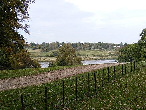 Martlesham Creek - geograph.org.uk - 1021204