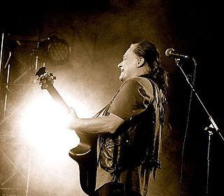 Marty Balin American singer