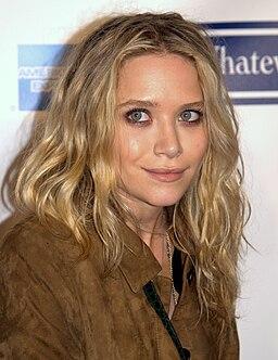 Mary-Kate Olsen 2009