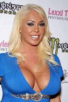 Mary Carey 2009.jpg