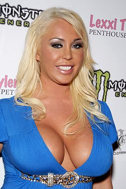 Mary Carey en 2009
