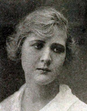 Mary MacLaren - MacLaren in 1916