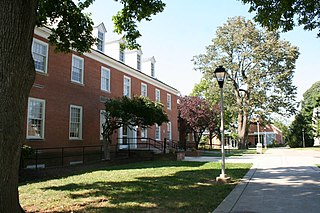 Maryland School for the Deaf Public school in Frederick, Maryland, United States