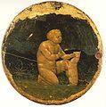 Masaccio, retro del tondo di berlino.jpg