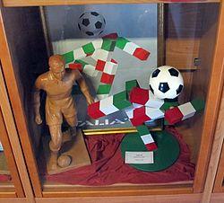 Mascotte di italia 90.   JPG