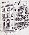 Masovias erstes Corpshaus.JPG