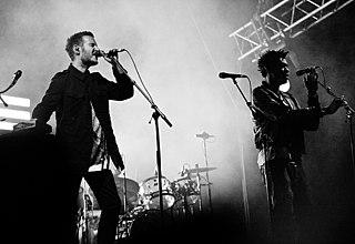 Massive Attack British trip hop band