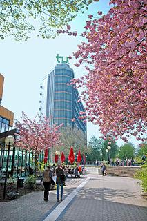 Technical University of Dortmund university in Dortmund