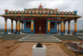 Matsya Narayana Temple , Banglore.png