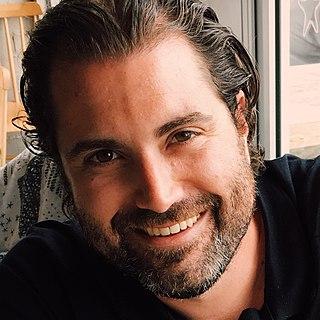 Matteo Zingales Australian film composer
