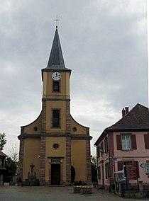 Matzenheim ,Église Saint-Sigismond.jpg
