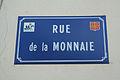 Mauguio plaque rue Monnaie.jpg