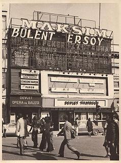 Cinema of Turkey Film industry of Turkey