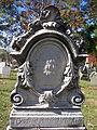 McClure (Francis), Lebanon Church Cemetery, 2015-10-23, 01.jpg