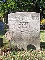 McDowell (William), Lebanon Church Cemetery, 2015-10-23, 01.jpg