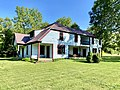 Meadows House, North Carolina State Highway 209, Spring Creek, NC (50528756752).jpg