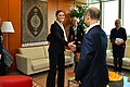 Meeting with HRH Crown Princess Victoria of Sweden (05010348) (45363861714).jpg